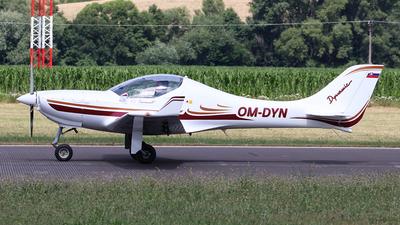 OM-DYN - AeroSpool Dynamic WT9 - Private