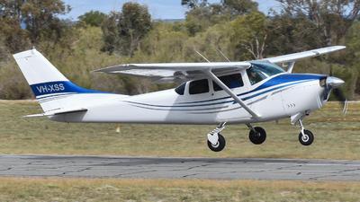 VH-XSS - Cessna 182E Skylane - Private