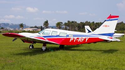 PT-RFY - Embraer EMB-810C Seneca II - Private