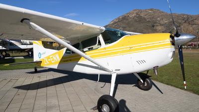 A picture of ZKENW - Cessna A185F - [18503133] - © Reuben Morison