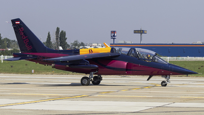 OE-FRB - Dassault-Breguet-Dornier Alpha Jet A - The Flying Bulls