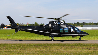 A picture of GOPOT - Agusta A109S Grand - [22027] - © BaszB