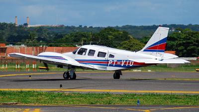PT-VIU - Embraer EMB-810D Seneca III - Private