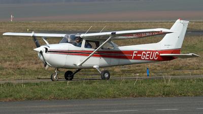 A picture of FGEUC - Cessna  F172P - [2231] - © Pierre Guilpain
