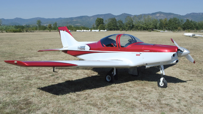 I-A685 - Alpi Pioneer 300 Hawk - Private