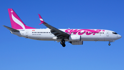 C-GDMP - Boeing 737-8CT - Swoop