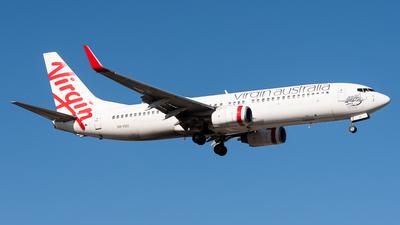 A picture of VHVUO - Boeing 7378FE - Virgin Australia - © Christian Hartan