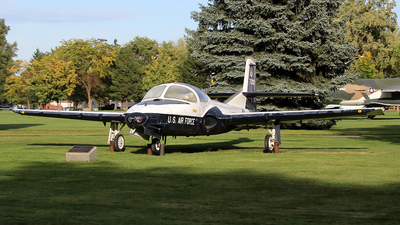 57-2352 - Cessna T-37B Tweety Bird - United States - US Air Force (USAF)