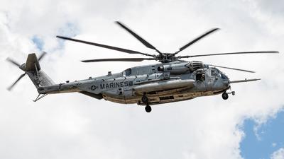163060 - Sikorsky CH-53E Super Stallion - United States - US Marine Corps (USMC)