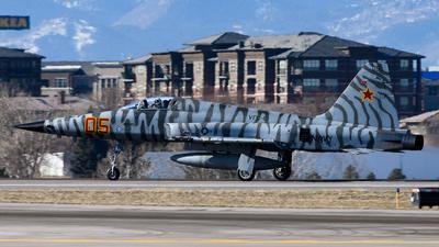 761544 - Northrop F-5N Tiger II - United States - US Navy (USN)