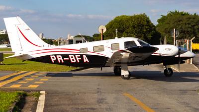 PR-BFA - Piper PA-34-220T Seneca V - Private