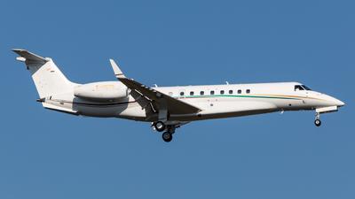 F-HSTB - Embraer ERJ-135BJ Legacy 650 - VallJet