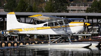 N2803K - Cessna 180K Skywagon - Kenmore Air