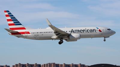 N875NN - Boeing 737-823 - American Airlines