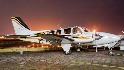 PP-MLP - Beechcraft 58 Baron - Private