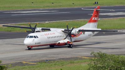 A picture of B28068 - ATR 72600 - [1110] - © Bingolancer
