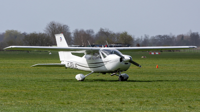 G-BAJE - Cessna 177 Cardinal - Polder Aviation