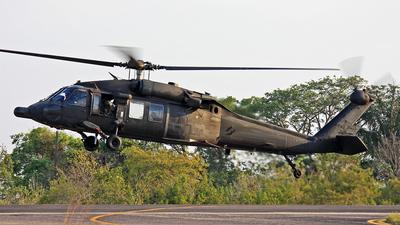 FAB8903 - Sikorsky H-60L Blackhawk - Brazil - Air Force