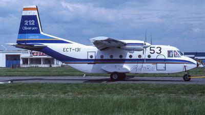 ECT-131 - CASA C-212-300 Aviocar - CASA