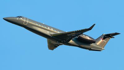 P4-RMK - Embraer ERJ-135BJ Legacy 650 - Russian Copper Company