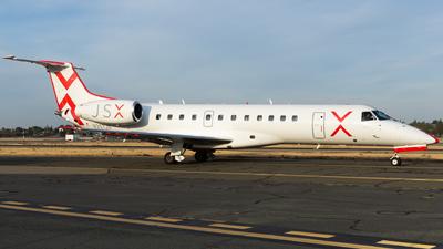 N257JX - Embraer ERJ-135LR - JetSuiteX