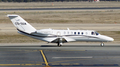CS-DGW - Cessna 525B CitationJet 3 - Valair Private Jets
