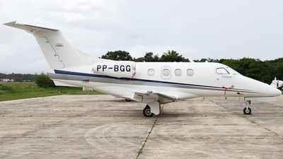 PP-BGG - Embraer 500 Phenom 100 - Private