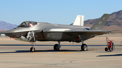 17-5271 - Lockheed Martin F-35A Lightning II - United States - US Air Force (USAF)