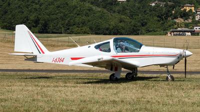 I-6364 - SG Aviation Storm 300 RG - Private