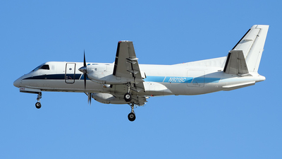 N921BC - Saab 340A(F) - IBC Airways