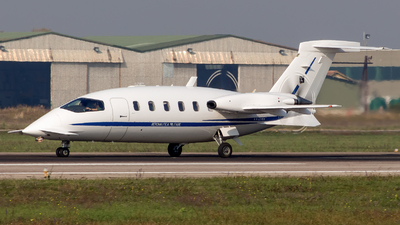 MM62159 - Piaggio P-180AM Avanti - Italy - Air Force