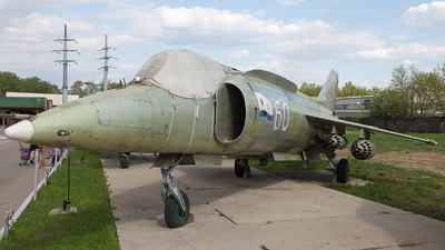 60 - Yakovlev Yak-38 Forger - Soviet Union - Air Force