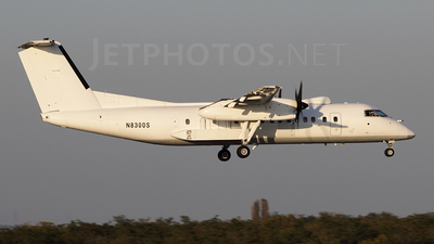 A picture of N8300S - De Havilland Canada Dash 8300 - [577] - © Karai Róbert Árpád