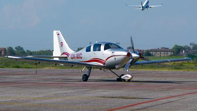 OK-MIC - Cessna 400 Corvalis TT - Private