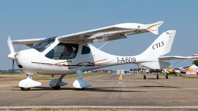 I-A609 - Flight Design CT-LS - Private