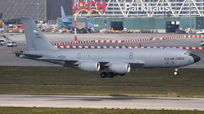 59-1464 - Boeing KC-135T Stratotanker - United States - US Air Force (USAF)