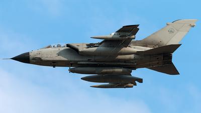 MM7035 - Panavia Tornado IDS - Italy - Air Force