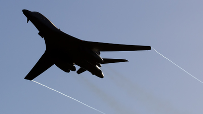 85-0089 - Rockwell B-1B Lancer - United States - US Air Force (USAF)