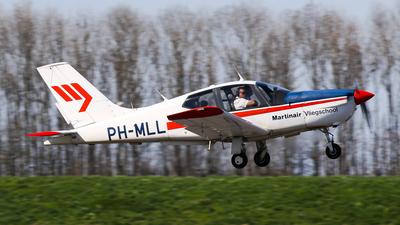 PH-MLL - Socata TB-20 Trinidad GT - Martinair Vliegschool