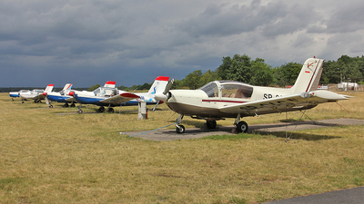 EPTO - Airport - Ramp
