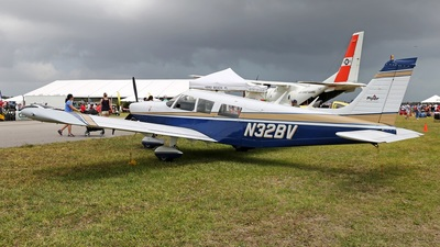 N32BV - Piper PA-32-300 Cherokee Six - Private