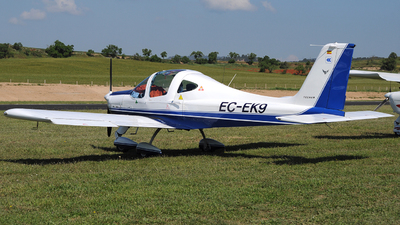 EC-EK9 - Tecnam P96 Golf - Private