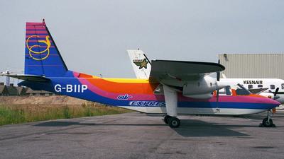 G-BIIP - Britten-Norman BN-2B-26 Islander - Rockhopper