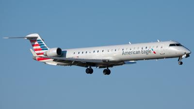 N906FJ - Bombardier CRJ-900ER - American Eagle (Mesa Airlines)