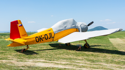 OK-OJL - Zlin Z-37A Cmelák - Private