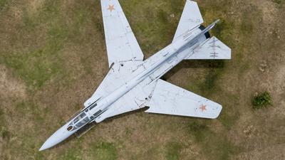 - Mikoyan-Gurevich MiG-23 Flogger - Soviet Union - Air Force