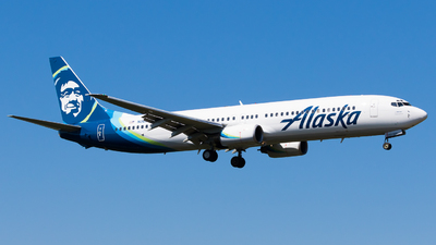 N302AS - Boeing 737-990 - Alaska Airlines