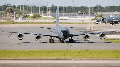 62-3566 - Boeing KC-135R Stratotanker - United States - US Air Force (USAF)