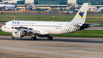 A picture of XYALL - Airbus A320214 - Myanmar Airways International - © 308094036