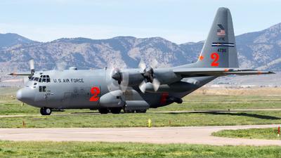 94-7316 - Lockheed C-130H Hercules - United States - US Air Force (USAF)